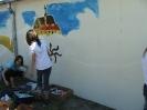 Malowanie na ścianie- os.Centrum Sieradz