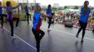 Zespół taneczny POWER GIRLS